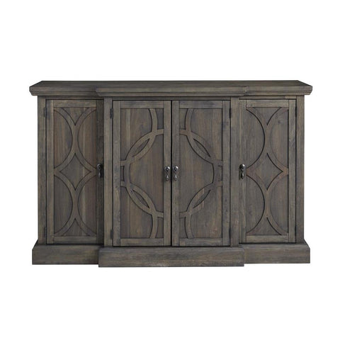 Standard Furniture Trenton Brown Dining Room Server