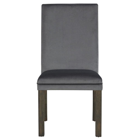 Standard Furniture Trenton Upholstered Side Chair