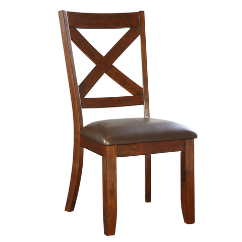 Standard Omaha Side Chair Pair