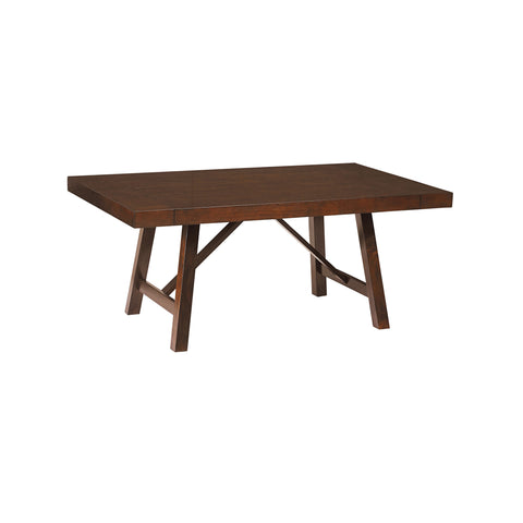Standard Omaha Trestle Table