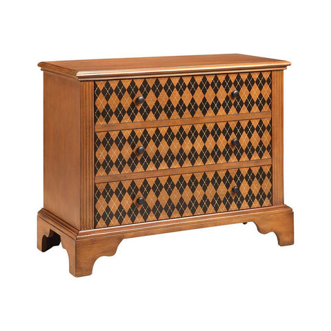 Stein World 3-Drawer Chest