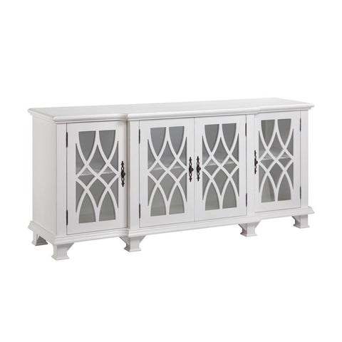 Stein World Anastasia Four Door Sideboard