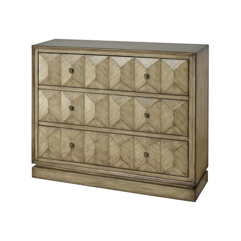 Stein World Barracuda 3-Drawer Chest