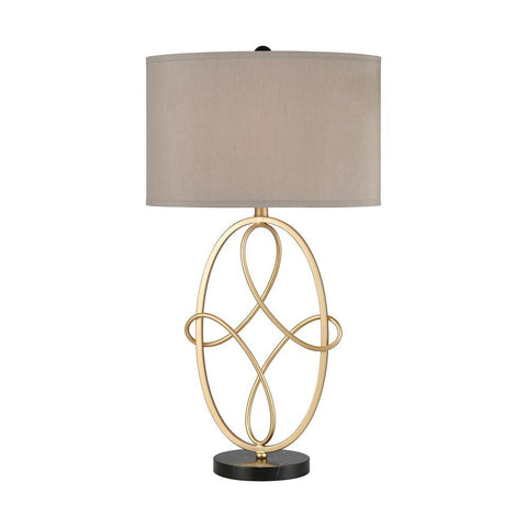 Stein World Chasse Table Lamp
