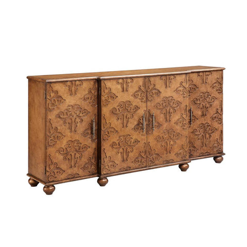 Stein World Corvallis Four Door Sideboard