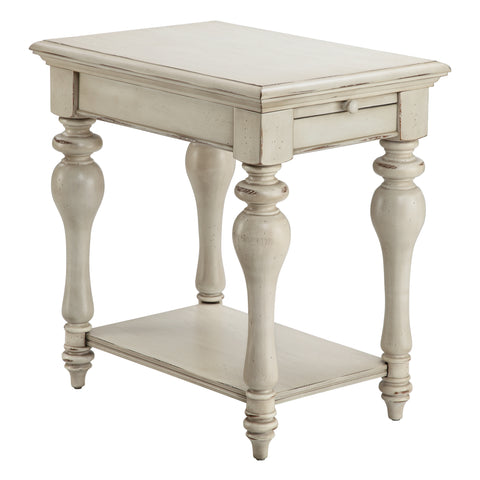 Stein World Delphi Chairside Table