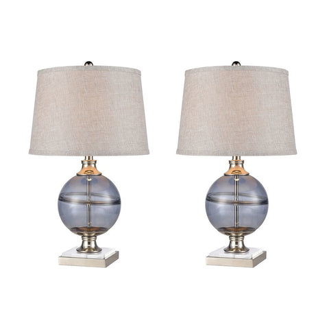 Stein World Gooseberry Table Lamp (Set of 2)