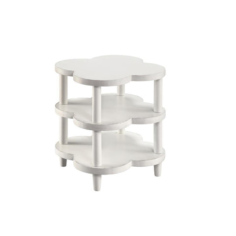 Stein World Juliette Three Shelf Accent Table