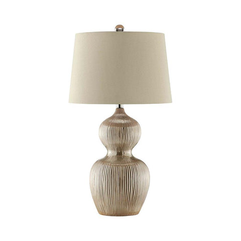 Stein World Kirkham Table Lamp in Champagne