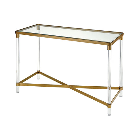 Stein World Konig Console Table