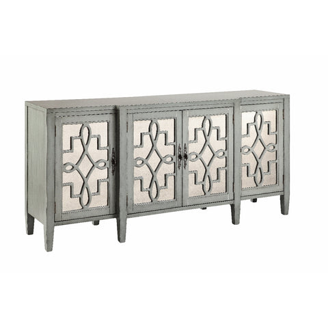 Stein World Lawrence Credenza in Slate Grey