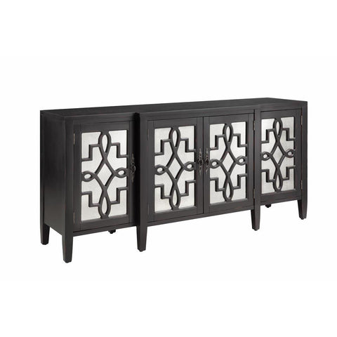 Stein World Lawrence Four Door Credenza
