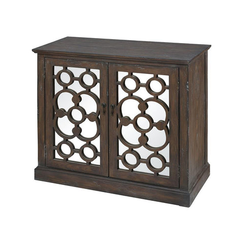 Stein World Macroom Mirror-Front Cabinet