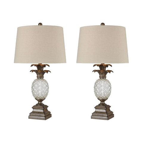 Stein World Mauna Loa Table Lamp (Set of 2)