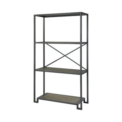Stein World Mezzanine Shelving Unit