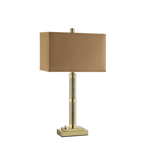 Stein World Noah Desk Lamp