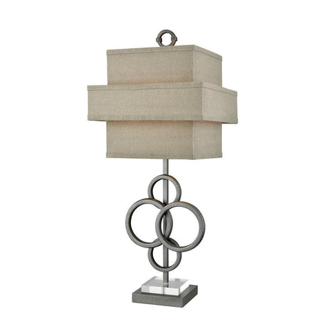 Stein World Ominbus Table Lamp
