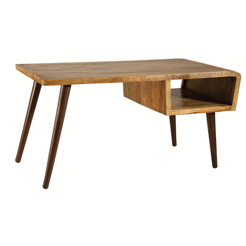 Stein World Orbit Wood Desk
