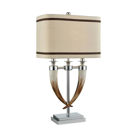 Stein World Pall Mall Table Lamp