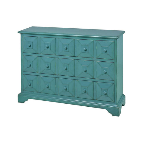 Stein World Peggy's Cove 3-Drawer Chest