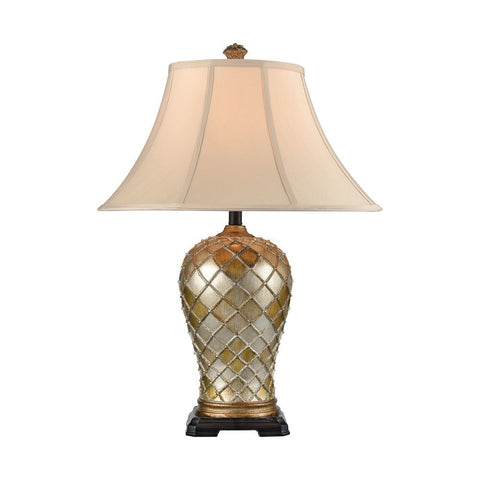 Stein World Qasar Table Lamp