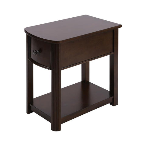 Stein World Reaburn Accent Table in Brown