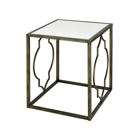 Stein World Zaragoza Accent Table