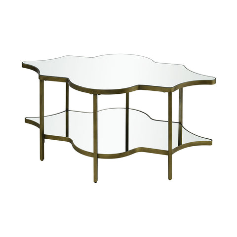 Stein World Zaragoza Coffee Table