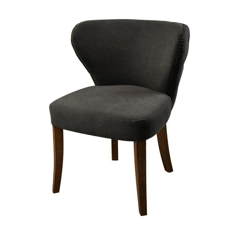 Sterling Dorian Chair