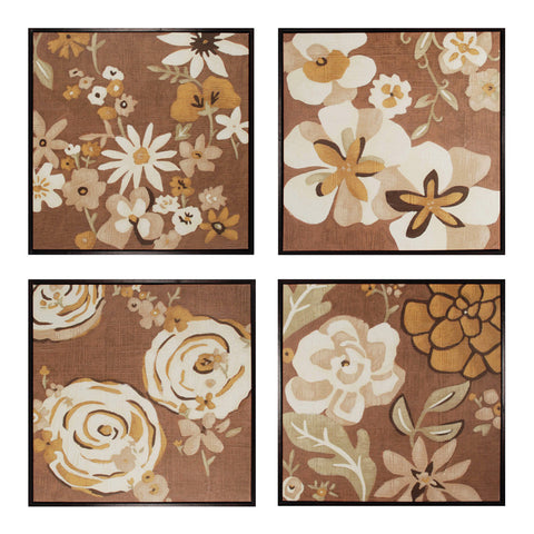 Sterling Industries 10218-S4 Custom Chai Garden III, IV, VI & VII