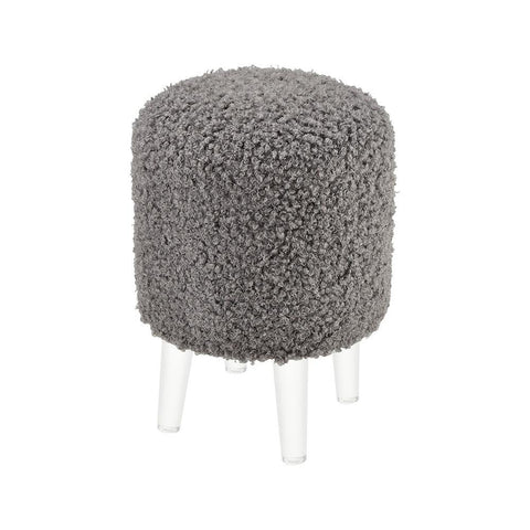 Sterling Industries 3169-073 Punch Perm Stool
