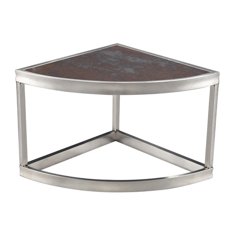 Sterling Industries 6043641 Sorrento Corner Shelf