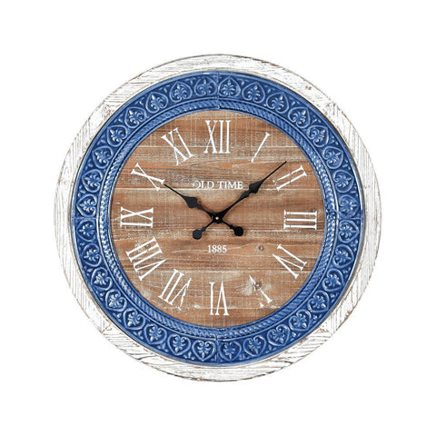 Sterling Industries County Cork Wall Clock