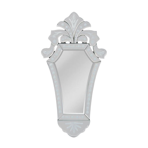 Sterling Industries MG3372-0011 Berdine Medieval Venetian Mirror