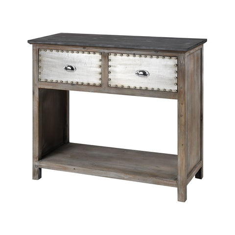 Sterling Industries Mississippi Queen Console