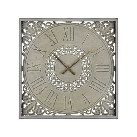 Sterling Industries Nouvelle Orleans Wall Clock