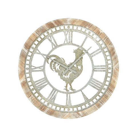 Sterling Industries Ponchatoula Wall Clock