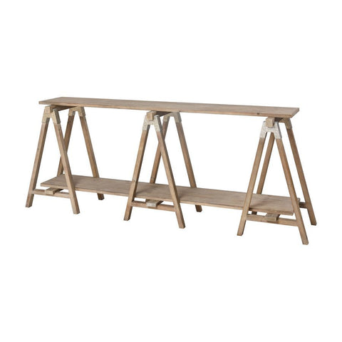 Sterling Industries Prospector Console Table