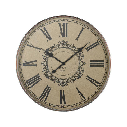 Sterling Industries River Liffey Wall Clock