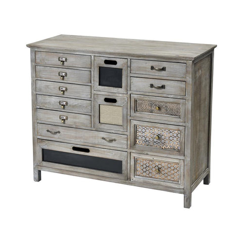 Sterling Industries Topanga Cabinet - Small