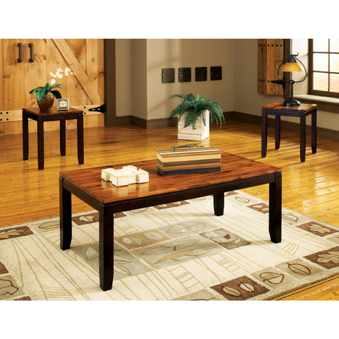 Steve Silver Abaco 3 Piece Occasional Table Set