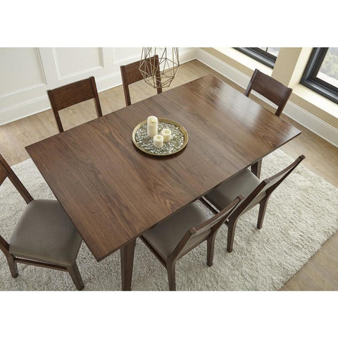 Steve Silver Adeline Dining Table w/Auto Storage Leaf