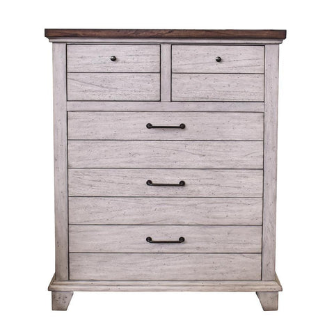 Steve Silver Bear Creek Five Drawer Chest