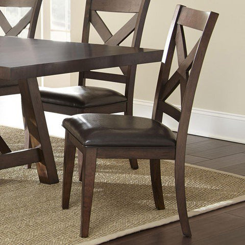 Steve Silver Clapton Side Chairs