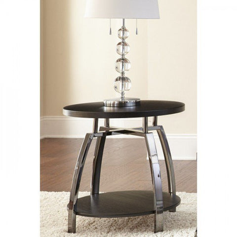 Steve Silver Coham End Table