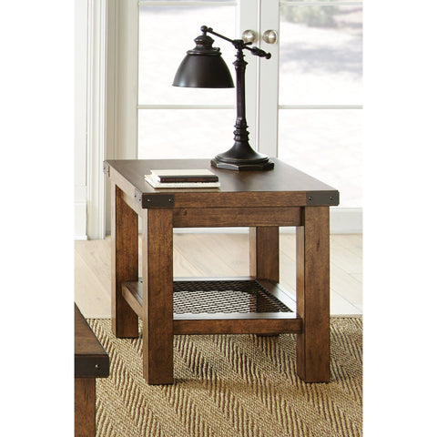 Steve Silver Hailee End Table