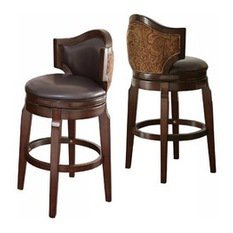 Steve Silver Jasper Bar Chair