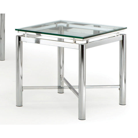 Steve Silver Nova End Table