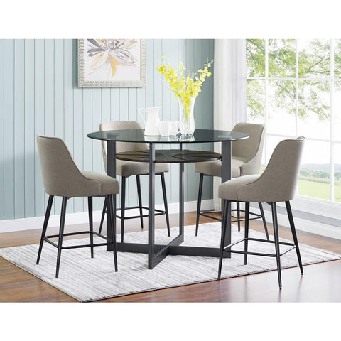 Steve Silver Olson Counter Height Dining Table