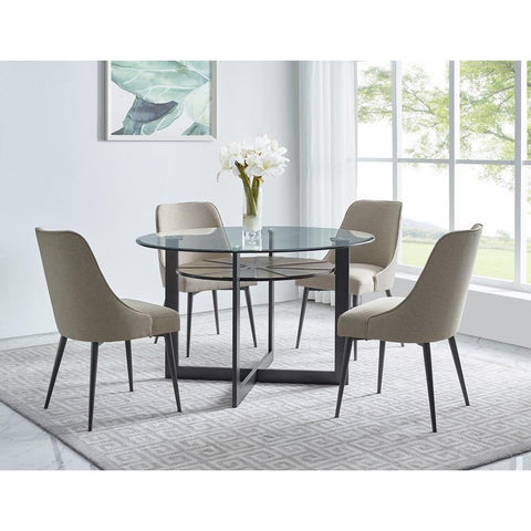 Steve Silver Olson Dining Table